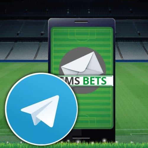 Wett Tipps per Telegram